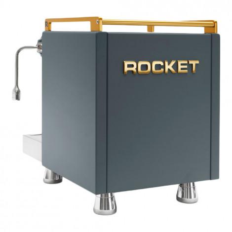 "Kafijas automāts Rocket Espresso ""Limited Edition Serie Grigia RAL 7031 Gommato"""