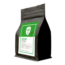 """Kawa ziarnista Bearded Coffee """"Balbo"""", 1 kg"""