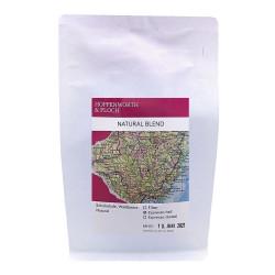"""Kaffeebohnen Hoppenworth & Ploch Kaffeerösterei """"Espresso Natural Blend"""", 250 g"""