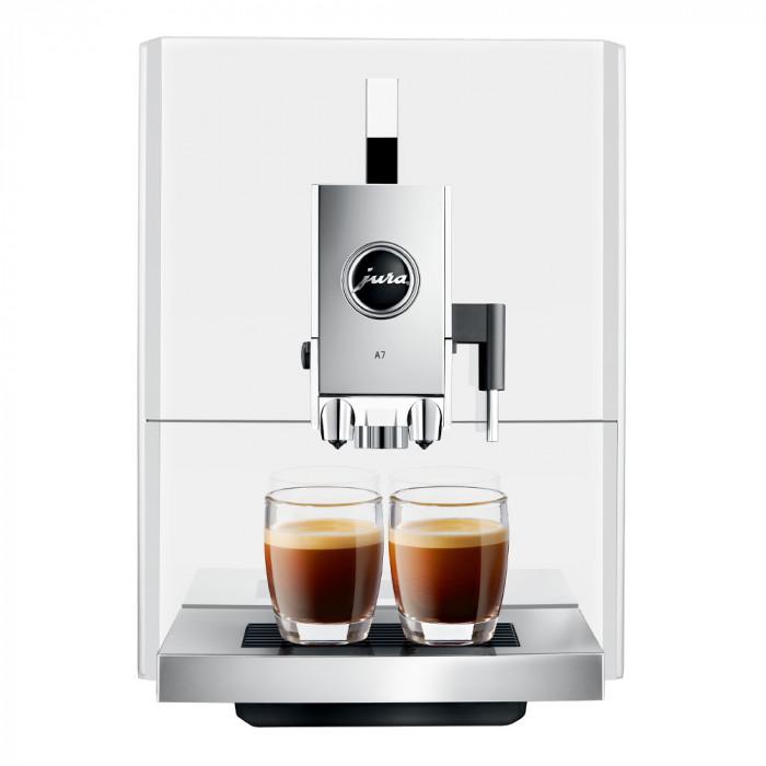"Coffee Machine Jura ""A7"" - The Coffee Mate"