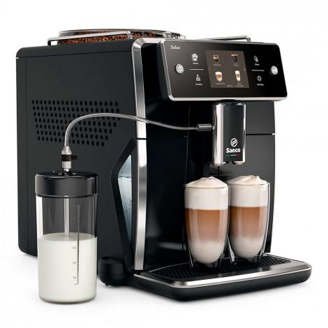 "Koffiezetapparaat Saeco ""Xelsis SM7680/00"""