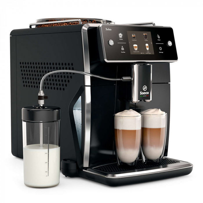 "Coffee machine Saeco ""Xelsis SM7680/00"""