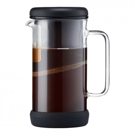 "Coffee and tea maker Barista & Co ""One Brew Black"", 350 ml"