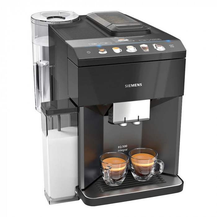 "Coffee machine Siemens ""TQ505R09"""