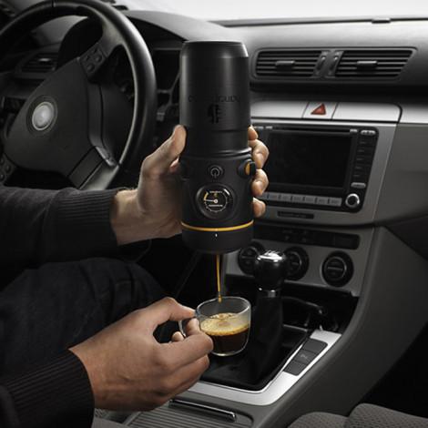 "Kohvimasin Handpresso ""Auto"""
