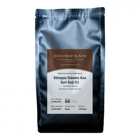"Coffee beans John Watt & Son ""Ethiopia Ana Suri Guji"", 1 kg"