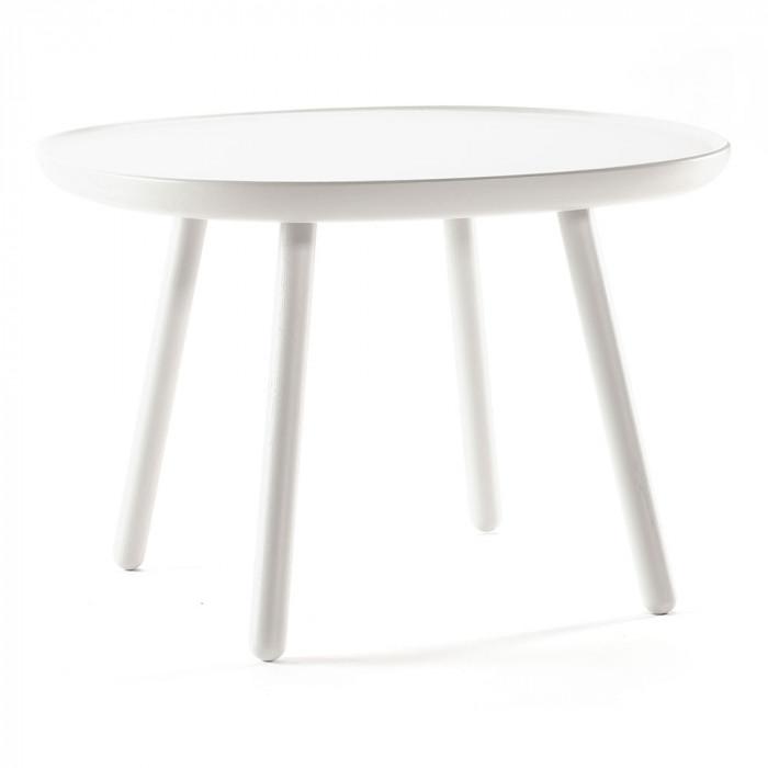 "Coffee table EMKO ""Naive D640 White"""