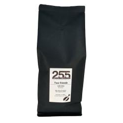 """Kaffeebohnen 255 Coffee Roasters """"Two friends Kaffee"""", 1 Kg"""