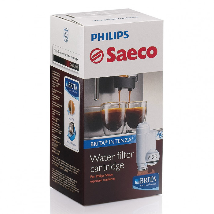 "Filtr do wody Philips Saeco ""Brita Intenza+"""