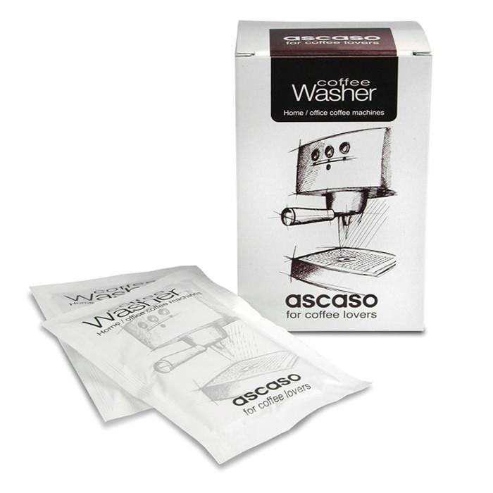 Yleiskäyttöinen ASCASOkalkinpoistoaine