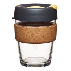 "Kubki do kawy KeepCup ""Glass"", 340 ml"
