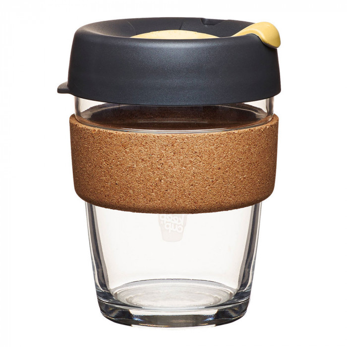 "Kohvitass KeepCup ""Glass"", 340 ml"