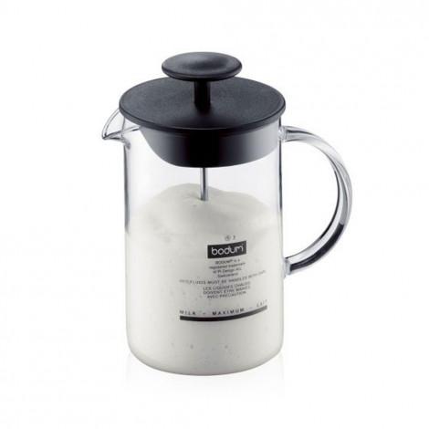 """Manuaalne piimavahustaja Bodum """"Latteo"""", 0,25 l"""