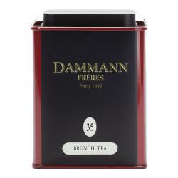"Arbata Dammann Frères ""Brunch Tea"", 100 g"