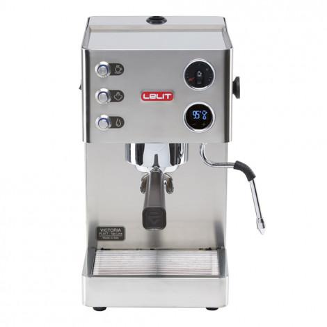 "Coffee machine Lelit ""Victoria PL91T"""