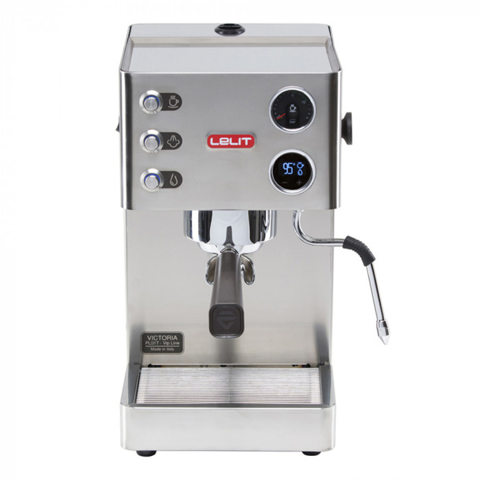 "Coffee machine Lelit ""Victoria PL91T"""
