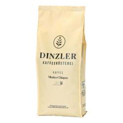 "Coffee beans Dinzler Kaffeerösterei ""BIO Coffee Mexico Chiapas Fairtrade Organico "", 1 kg"