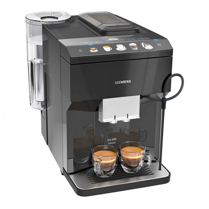 "Coffee machine Siemens ""TP503R09"""