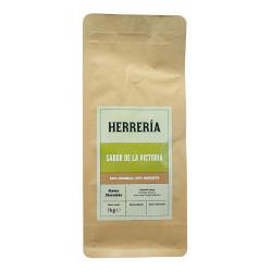 "Kawa ziarnista Herreria ""Sabor De La Victoria"", 1 kg"