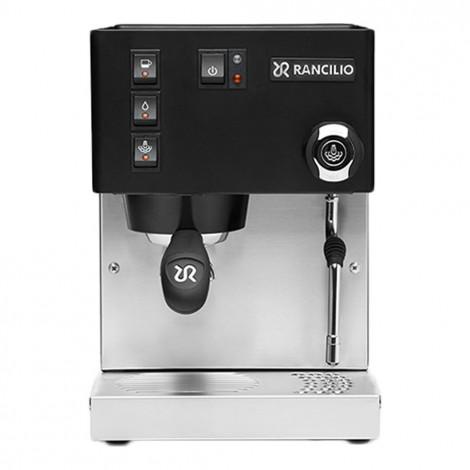 "Kaffeemaschine ""Silvia Black"""