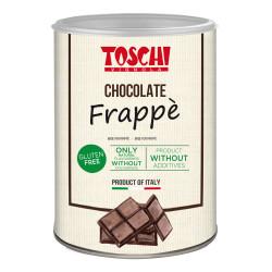 "Frappè pulber Toschi ""Chocolate"", 1.2 kg"