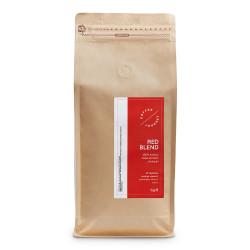 """Kawa ziarnista Coffee Journey """"Red Blend z Kolumbii"""", 1 kg"""