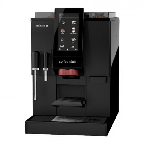 """Kafijas aparāts Schaerer """"Coffee Club"""""""