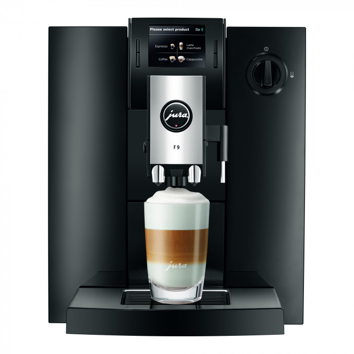 "Coffee machine JURA ""IMPRESSA F9 TFT"""