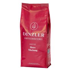 "Coffee beans Dinzler Kaffeerösterei ""Bistro Blend"", 1 kg"