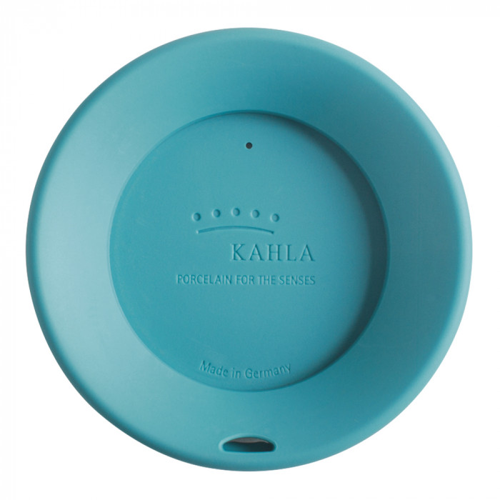 "A lid for coffee cup Kahla ""Cupit to-go Green Lagoon"""