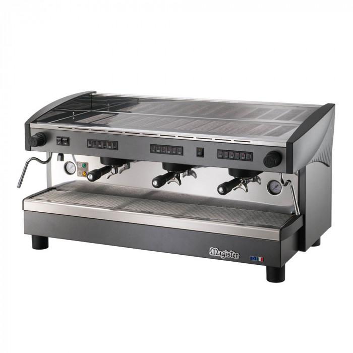 "Espressokone Magister ""Stilo ES100"", 3-ryhmää"