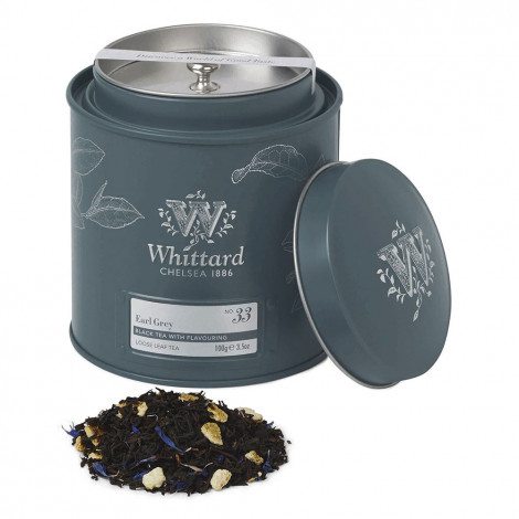 "Tee Whittard of Chelsea ""Earl Grey"", 100 g"