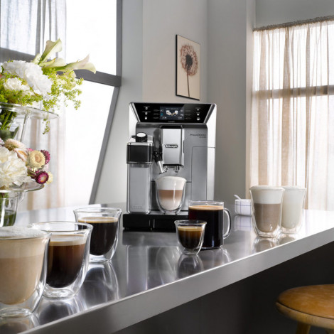 "Koffiezetapparaat Delonghi ""ECAM 550.75.MS"""