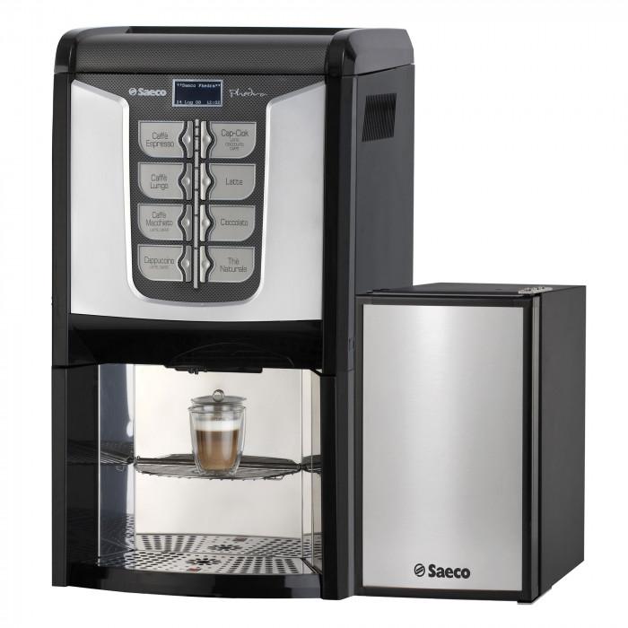"""Kafijas automāts """"Mini-vending Saeco Phedra Cappuccino"""""""