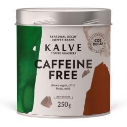"""Specializētās kafijas pupiņas """"Guatemala, Caffeine Free"""" – 250 g"""