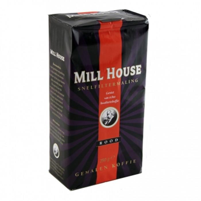 """Malta kava """"Mill House"""" 250g."""