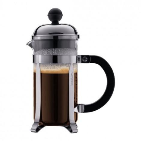 """Franču kafijas pagatavotājs Bodum """"Chambord"""", 350 ml"""