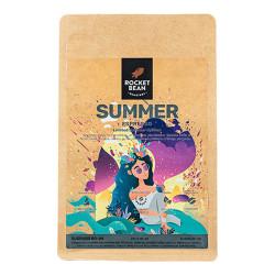 """Specializētās kafijas pupiņas Rocket Bean Roastery """"SUMMER"""" Espresso Limited Summer Edition 200g"""