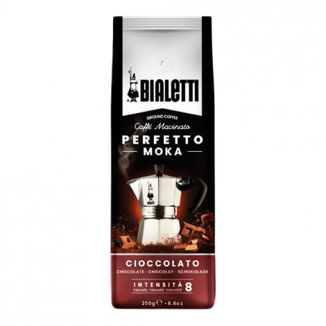 "Gemahlener Kaffee Bialetti ""Perfetto Moka Chocolate"", 250 g"