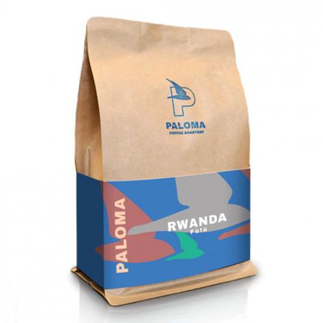 "Kawa ziarnista Paloma Coffee Roastery ""Rwanda Fulu"", 1 kg"