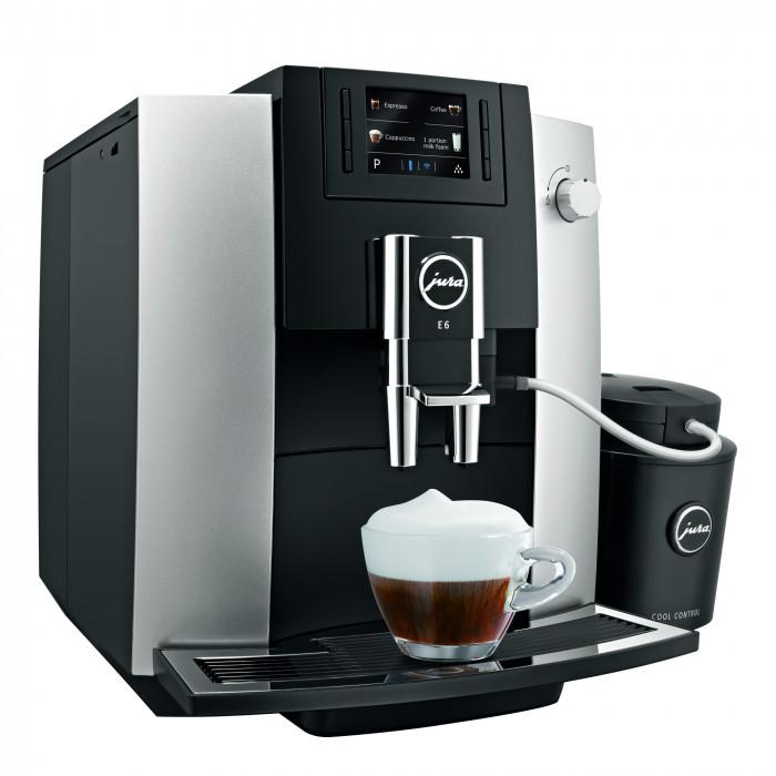 """Kohvimasin JURA """"IMPRESSA E6"""""""