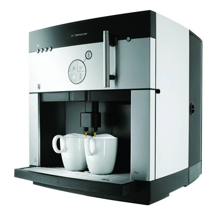 ekspres do kawy wmf 1000 przyjaciele kawy. Black Bedroom Furniture Sets. Home Design Ideas