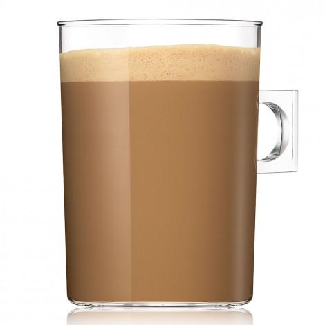 """Kawa w kapsułkach NESCAFÉ Dolce Gusto """"Café Au lait"""", 16 szt."""