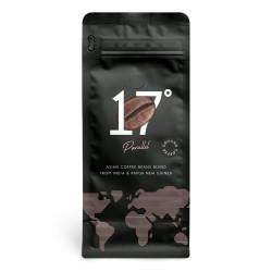 "Gemahlener Kaffee ""Parallel 17"", 250 g"