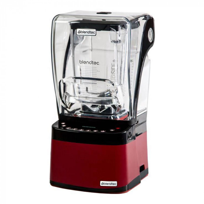 "Tehosekoitin Blendtec ""Professional 800 Pomegranate"""