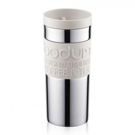 """Reisitermos Bodum """"White"""", 0,35 l"""