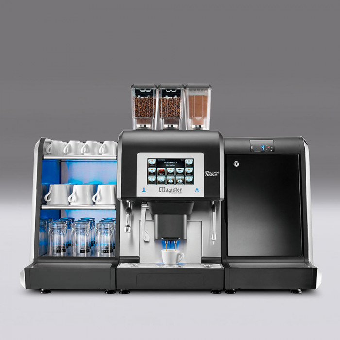 "Coffee machine Magister ""Relax R100"""