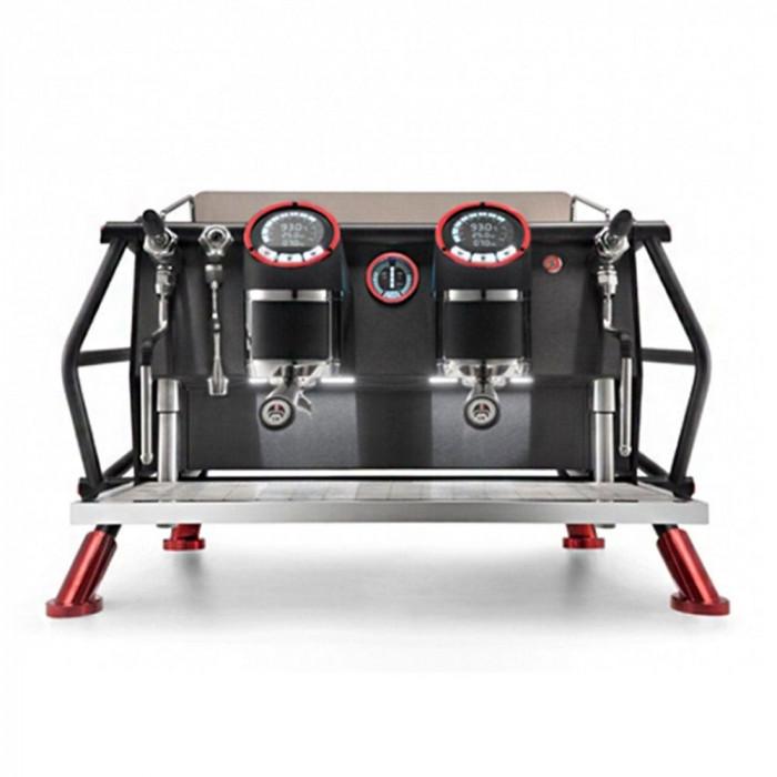 """Kavos aparatas Sanremo """"Café Racer"""" dviejų grupių"""