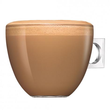 """Kawa w kapsułkach NESCAFÉ Dolce Gusto """"Flat White"""", 16 szt."""