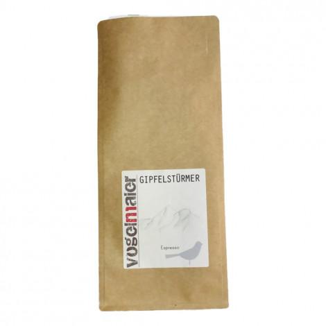"""Kaffeebohnen Vogelmaier Kaffeerösterei """"Gipfelstürmer Espressomischung"""", 1 kg"""